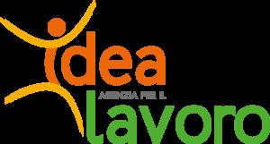 Logo Idea agenzia per il lavoro
