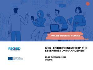 Online Training Course - Entrepreneurship - Essentials of Management_page-0001